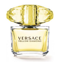 Perfume Versace Yellow Diamond + 5 video credits for FREE. Shop in Ukrainian Marriage Agency.