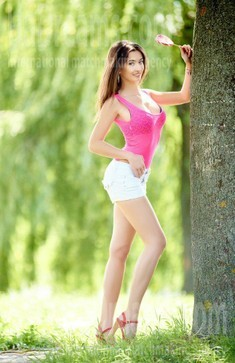 Ulya from Ivano-Frankovsk 29 years - it's me. My small public photo.