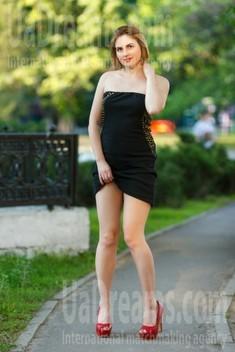Anya from Kremenchug 27 years - happy woman. My small public photo.