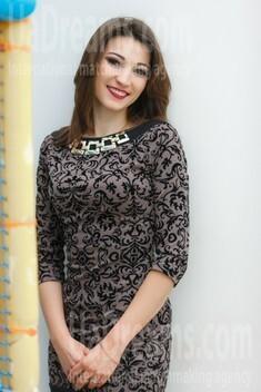 Nastya from Kremenchug 28 years - nice smile. My small public photo.