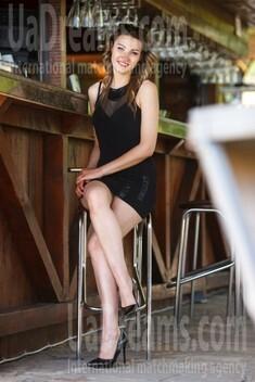 Nastya from Kremenchug 28 years - soft light. My small public photo.