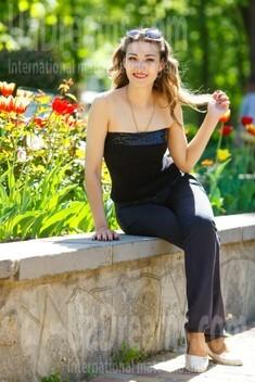 Nastya from Kremenchug 28 years - joy and happiness. My small public photo.