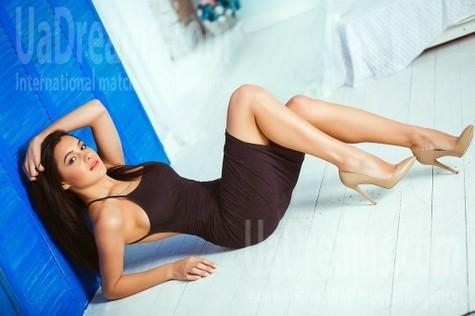 Olesya from Kiev 24 years - sexy lady. My small public photo.