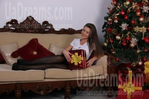 Tamara from Odessa 28 years - desirable woman. My small public photo.