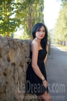 Liliya from Kremenchug 28 years - easy charm. My small public photo.