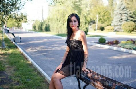 Liliya from Kremenchug 28 years - clever beauty. My small public photo.