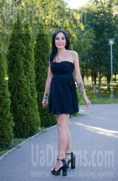 Liliya from Kremenchug 28 years - desirable woman. My small public photo.