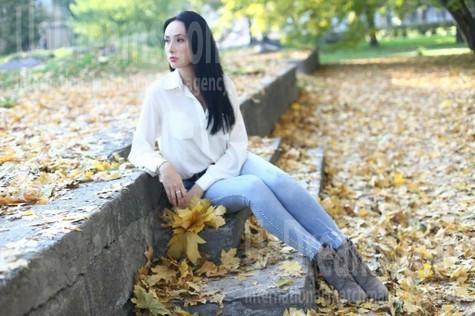 Liliya from Kremenchug 28 years - intelligent lady. My small public photo.