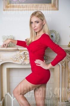 Oksana from Kiev 34 years - natural beauty. My small public photo.