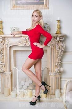 Oksana from Kiev 34 years - seeking soulmate. My small public photo.