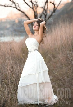 Irina from Dnipro 31 years - looking for relationship. My small public photo.