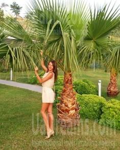 Irina from Dnipro 31 years - natural beauty. My small public photo.