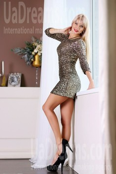 Tanya from Zaporozhye 34 years - it's me. My small public photo.
