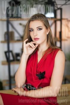 Svetlana from Dnipro 28 years - ukrainian woman. My small public photo.