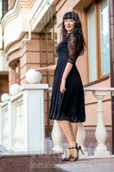 Julia from Poltava 35 years - attentive lady. My small public photo.