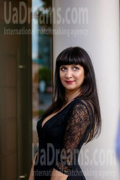 Julia from Poltava 35 years - independent woman. My small public photo.