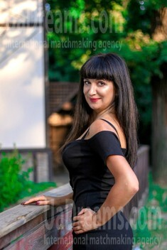 Julia from Poltava 35 years - amazing appearance. My small public photo.