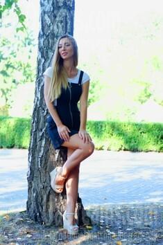 Slava from Cherkasy 27 years - loving woman. My small public photo.