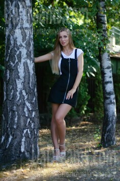 Slava from Cherkasy 27 years - want to be loved. My small public photo.